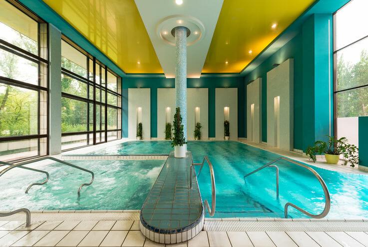 Lázeňský hotel Palace Ensana Health Spa Hotel****