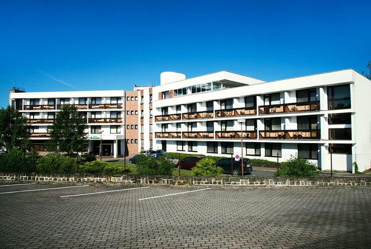 Hotel Adamantino***