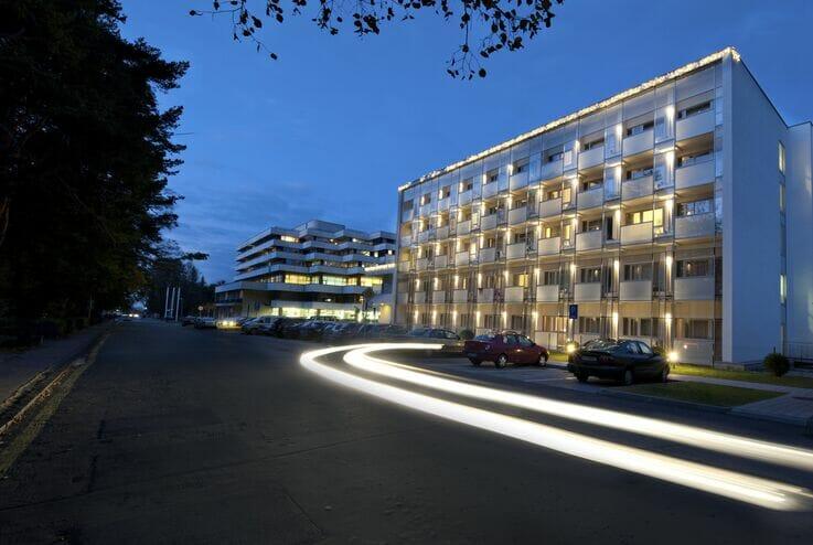 Lázeňský hotel Veľká Fatra***