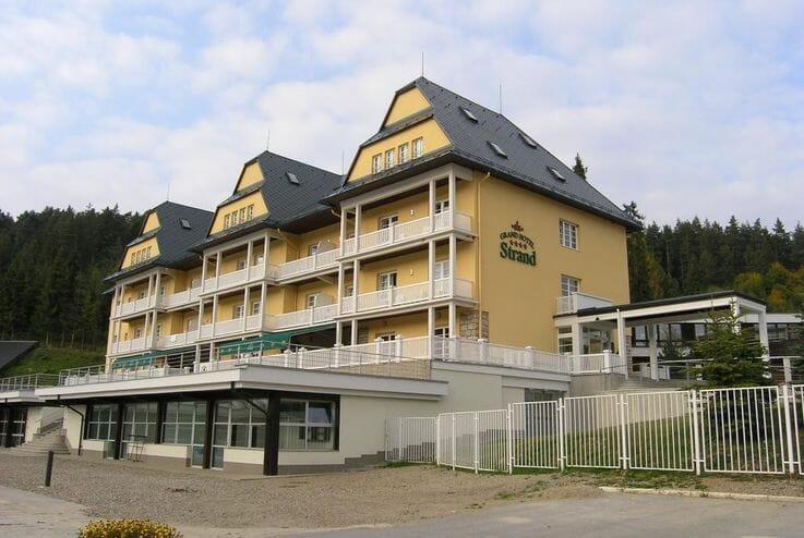 Grandhotel Strand****