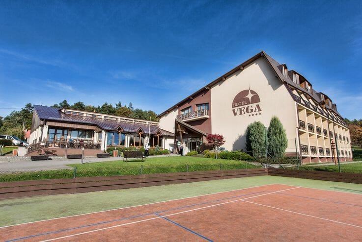 Hotel Vega****