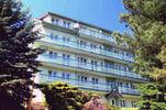 Liečebný dom Manín