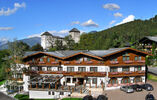 Hotel Zur Burg****, Horské stredisko Kaprun