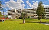 Lázeňský hotel Ozón***