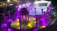 Lázeňský hotel Aphrodite Palace****