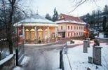 Léčebný dům Goethe***