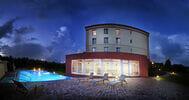 Hotel Francis Palace****