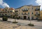 Lázeňský hotel Goethe***