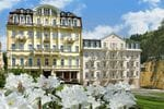 Lázeňský hotel Danubius Health Spa Resort Imperial****