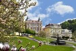 Lázeňský hotel Danubius Health Spa Resort Hvězda****