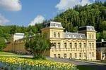 Hotel Danubius Health Spa Resort Maria Spa Courtyard****