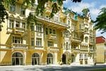 Lázeňský hotel Svoboda***