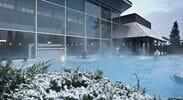 Hotel Danubius Health Spa Resort Bük****