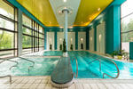 Lázeňský hotel Danubius Health Spa Resort Palace****