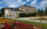 Lázeňský hotel Palace****