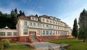 Lázeňský hotel Morava***
