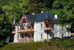 Villa Alpská Rúže****
