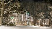 Lázeňský hotel Danubius Health Spa Resort Centrální lázně****