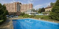 Hotel Danubius Health Spa Resort Aqua****