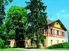Liečebný dom Mária**