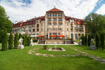 Lázeňský hotel Danubius Health Spa Resort Thermia Palace*****