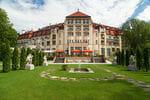 Hotel uzdrowiskowy Danubius Health Spa Resort Thermia Palace*****