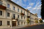 Hotel Spa & Kur Praha