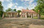 Dom uzdrowiskowy Goethe***