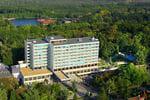 Hotel Danubius Health Spa Resort Hévíz****