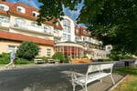 Lázeňský hotel Miramare****