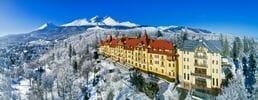 Grandhotel Praha****