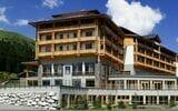 Hotel Falkensteiner Hotel Cristallo****