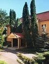 Liečebný dom Zobor