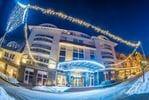 Hotel MenDan Magic Spa & Wellness Hotel****